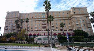 King David Hotel - King David Hotel