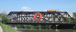 Old Eastern Avenue Bridge