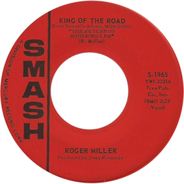 King of the Road (Roger Miller)