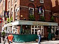 Kings Head, Marylebone, W1 (2383677678).jpg