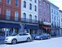 Kingston NY Downtown