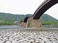 Kintai kyo(Bridge) , 錦帯橋 - panoramio (4).jpg