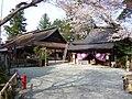Kissui-in (Yoshimizu-jinja) 2010.3.30 - panoramio.jpg