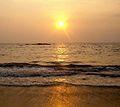 Kizhunna beach sunset.jpg