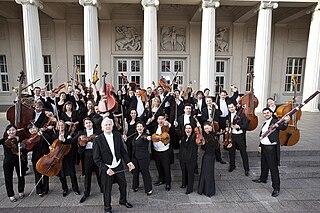 Klassische Philharmonie Bonn German symphony orchestra