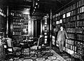 Klebelsberg Kuno könyvtára.jpg