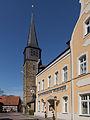 Klein Reken, katholische Pfarrkirche Sankt Antonius Dm2 foto6 2015-04-20 15.15.jpg