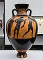 Kleophrades Painter ABV 404 7 Athena Promachos - trainer jumper akontist (04).jpg