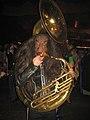 Klingon Sousaphone - New Orleans Mardi Gras Party.jpg