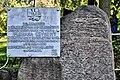 Klonówka, tablica pamiątkowa (szymon nitka).jpg