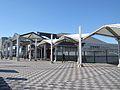 Kobe Subway Seishin-minami Station.jpg