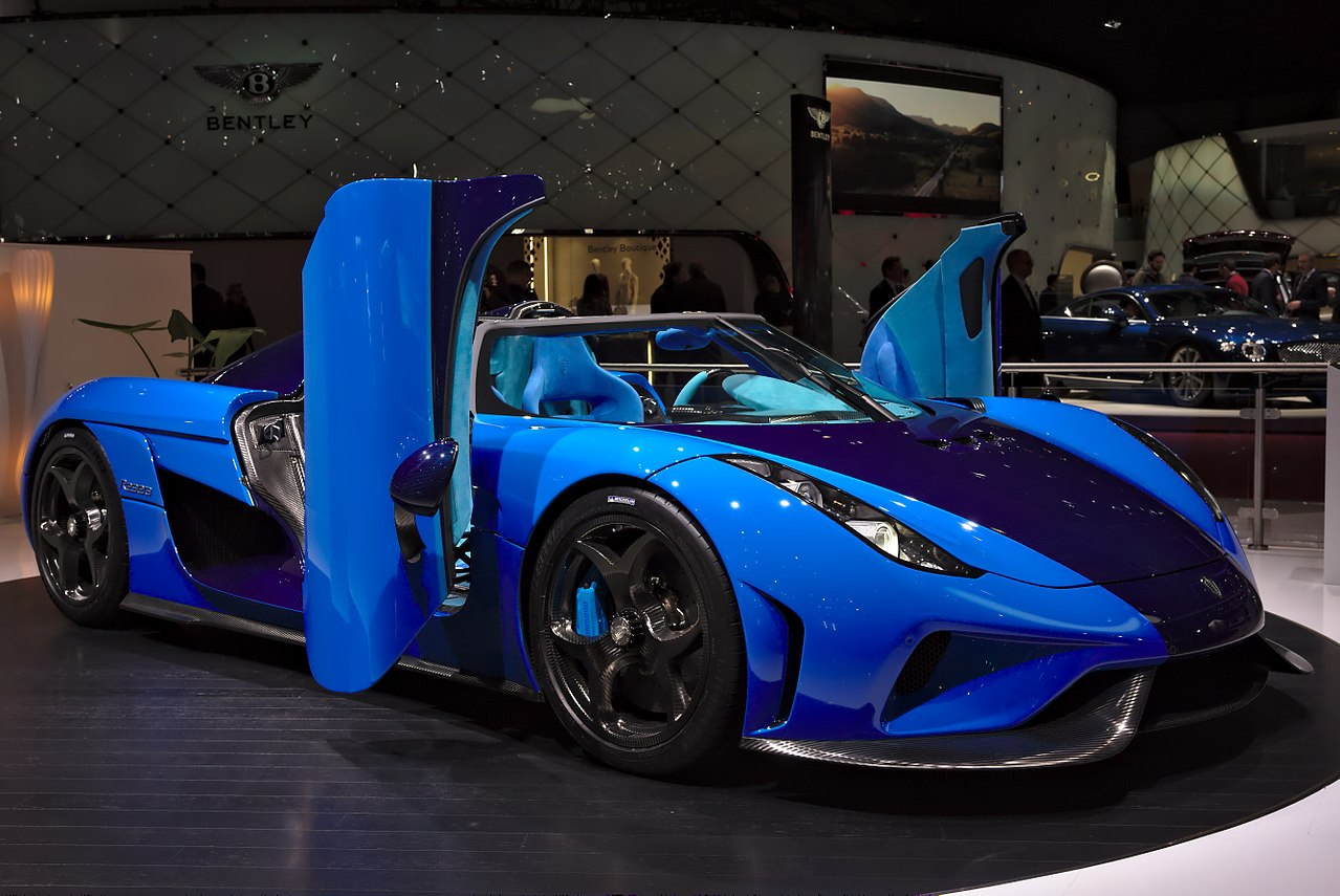 regera koenigsegg need for speed heat cars