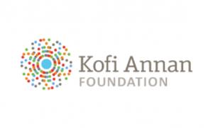 Kofi Annan Foundation - Image: Kofi annan foundation