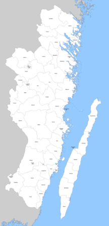 Provincia de Kalmar