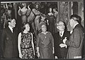 Koninklijke familie, internationale organisaties, Thant, Oe, Bestanddeelnr 090-1039.jpg