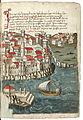 Konrad von Grünenberg - Beschreibung der Reise von Konstanz nach Jerusalem - Blatt 18r - 041.jpg