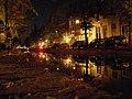 Koornmarkt 's avonds - Delft - 2009 - panoramio.jpg