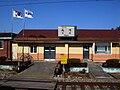 Korail Yeongdong Line Okgye Station.jpg