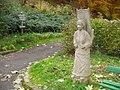 Korbtraegerinstatue, Ferschweiler (Lady Carrying Basket) - geo.hlipp.de - 15151.jpg