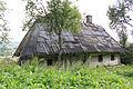 Korczyna, ul. Podzamcze 68, dom (chałupa), A-9.jpg