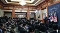 Korea US President Obama Visiting 20 (14041553462).jpg