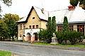 Kostomlaty nad Labem, Sokol Hall.jpg