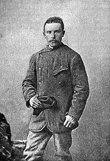Norwegian explorer