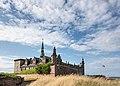 Kronborg Castle - Helsingør, Denmark - August 15, 2021 03.jpg
