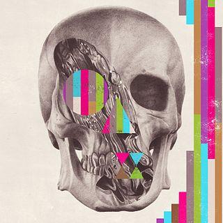 <i>Kryptonite</i> (album) 2010 studio album by DJ Fresh