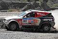 Krzysztof Hołowczyc BMW X3 Dakar Rally 2011.jpg
