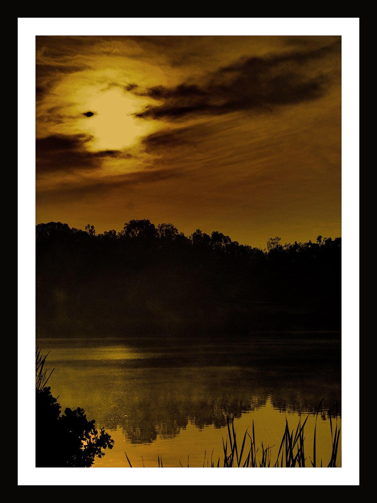 kukkarahalli lake wikipedia