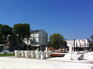 KulturparkKošice