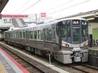 Wakayama Line Railway line in Japan