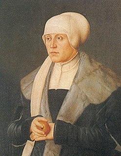 Kunigunde of Austria Duchess consort of Bavaria