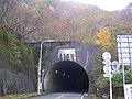 Kurakake tunnel ( Mie ken ) - panoramio.jpg