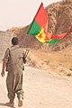 Kurdish PKK Guerilla (21441600471).jpg
