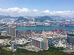 Kwai Tsing Container Terminal 201905.jpg