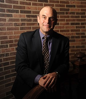 Peter Sagal - Peter Sagal in 2012