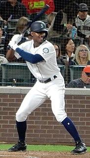 Kyle Lewis American baseball player