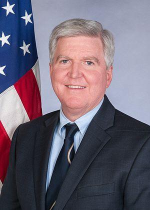 United States Ambassador to Serbia - Image: Kyle Scott