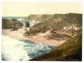 Kynance Cove, Cornwall, England-LCCN2002696591.tif