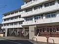 Kyoto City Fushimi Minamihama elementary school.jpg