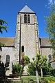 L'église Saint-Germain à Gometz-la-Ville le 1er mai 2012 - 07.jpg