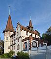 Lörrach-Brombach - Brombacher Schlösschen3.jpg