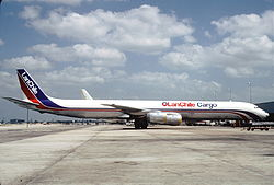 Aerocardal wikivisually latam cargo chile a former lan chile cargo douglas dc 8 in 1977 fandeluxe Image collections