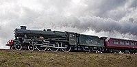 LMS Jubilee Class 5596 Bahamas (46274320485).jpg