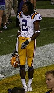 Demetrius Byrd American football wide receiver