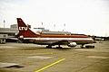 LTU Lufttransport-Unternehmen Lockheed L-1011 TriStar 1 (D-AERI 1114) (10360026076).jpg