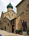 La Chiesa Russa Ortodossa di Bari.jpg