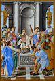 La Conversion du proconsul romain Sergius Paulus et le chatiment d'Elymas.jpg